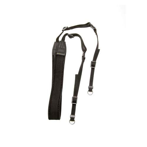 Promaster Cushion Strap QR- Black