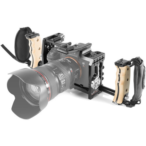 SHAPE Handheld Cage for Sony a7R III/a7 III Camera
