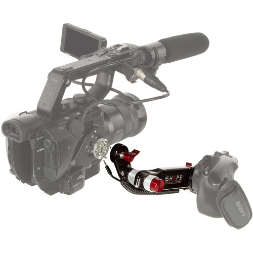 SHAPE Remote Extension Handle for Sony FS5 Camera