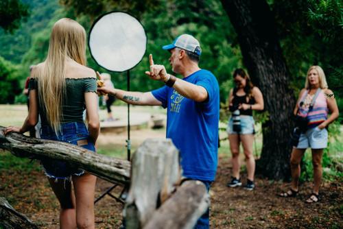 Flash Fest: Off-Camera Flash Weekend Workshop