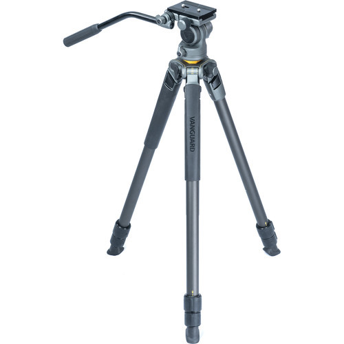 Vanguard ALTA Pro 2 263AV Aluminum Tripod with Alta PH-114V Head