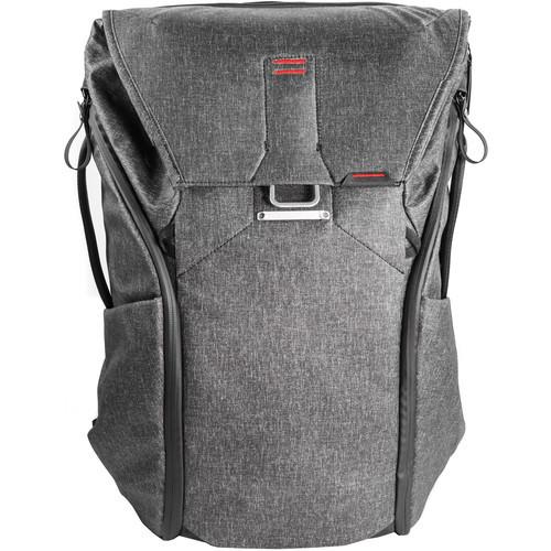 Peak Design Everyday Backpack- 30L, Charcoal