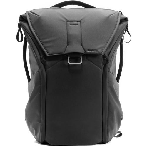 Peak Design Everyday Backpack- 30L, Black