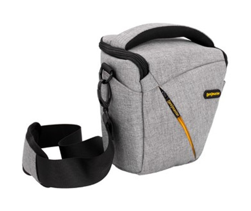 ProMaster Impulse Medium Holster Bag - Grey