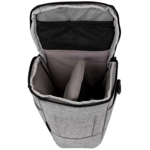 ProMaster Impulse Medium Holster Bag - Grey
