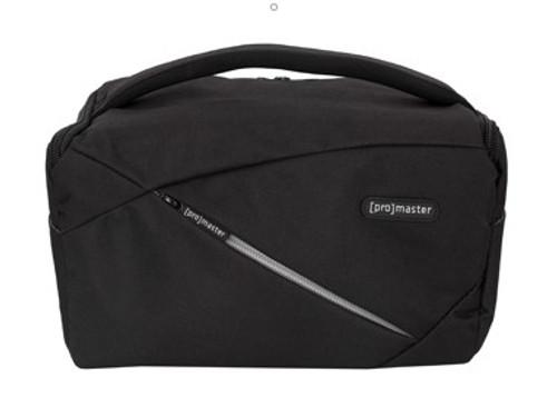 ProMaster Impulse Large Shoulder Bag - Black