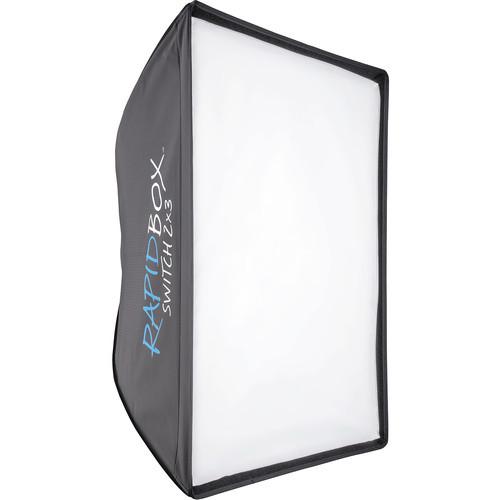 Westcott Rapid Box Switch Softbox 3 x 4
