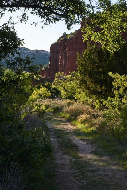 Caprock Canyon Photo Campout