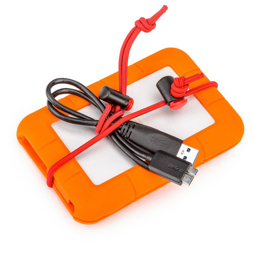 Think Tank Photo Red Whips Bungie Cable Ties V2.0