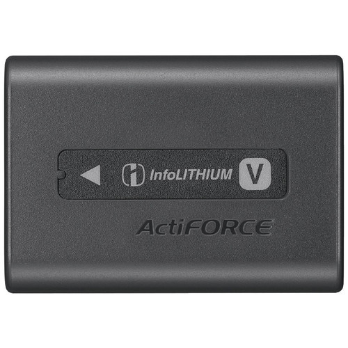 Sony NP-FV50A V-Series Battery Pack for Handycam Camcorders- 950mAh