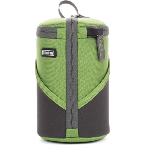 Think Tank Photo Lens Case Duo 15- Green