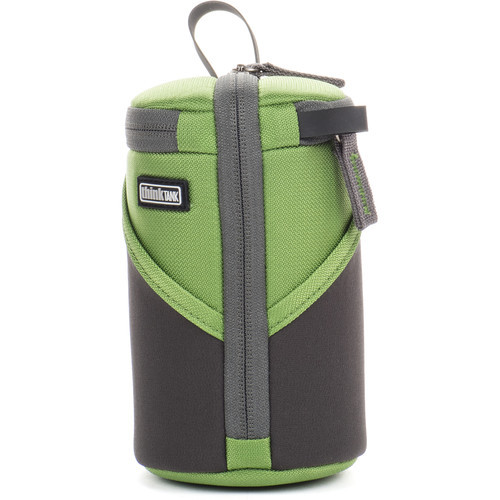 Think Tank Photo Lens Case Duo 10- Green