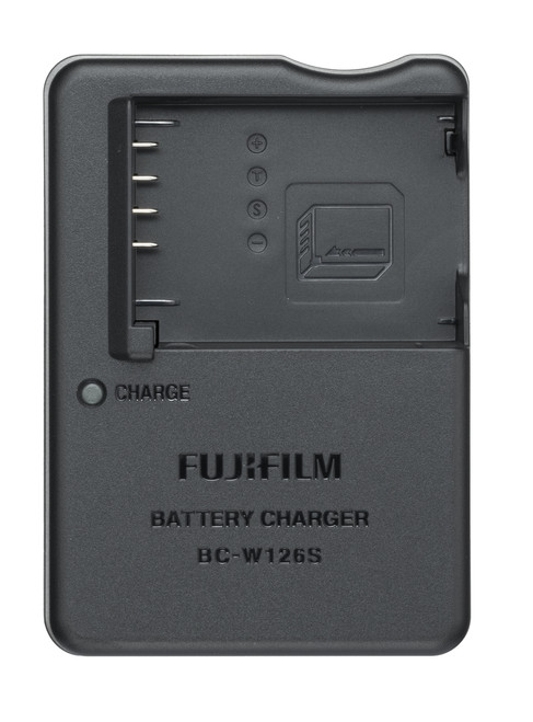 Fujifilm BC-W126S Battery Charger *Special Order Item*