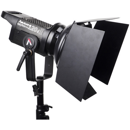 Aputure Light Storm LS C120D II LED Light Kit with V-mount Battery Plate