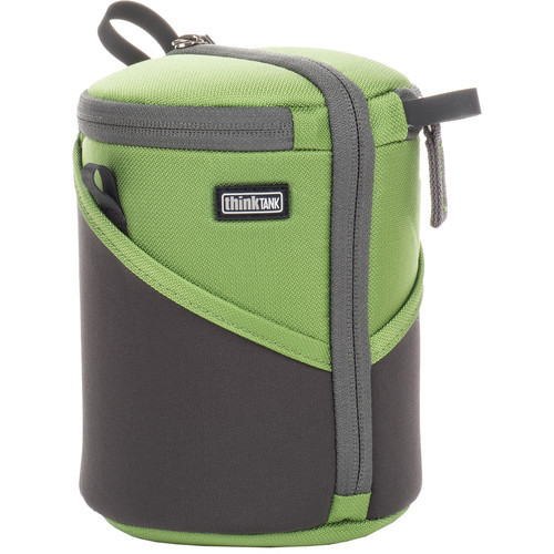 Think Tank Photo Lens Case Duo 20- Green