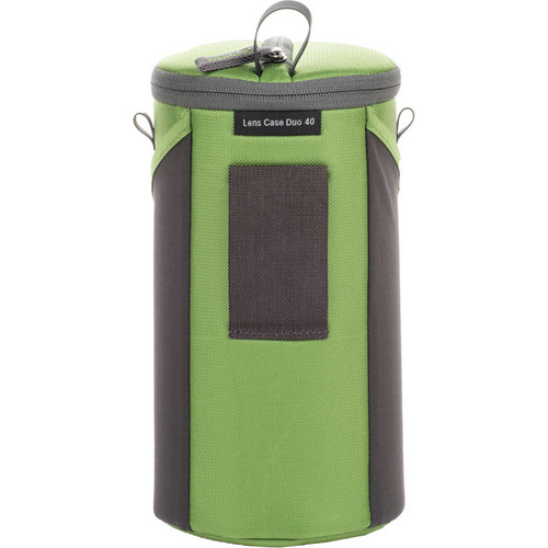 Think Tank Photo Lens Case Duo 40- Green