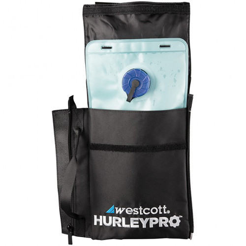 Westcott HurleyPro H2Pro Weight Bags- 2 Pack
