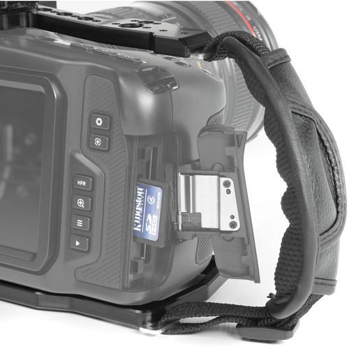 SHAPE Cage For Blackmagic Pocket Cinema Camera 4K With Top Handle