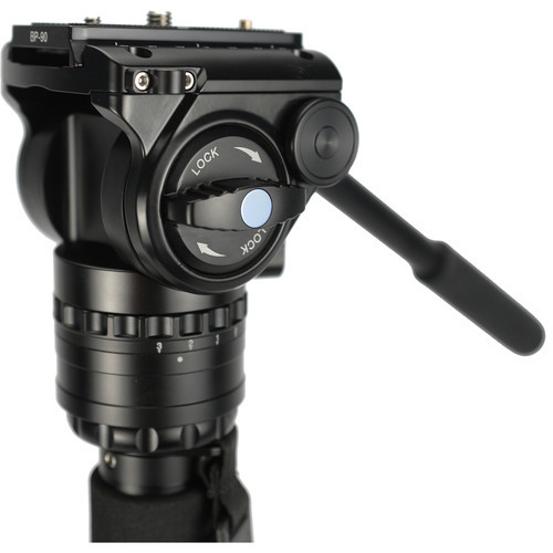 Sirui VH-10X Fluid Video Head