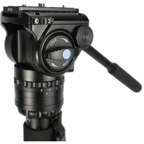 Sirui VH-10X Fluid Video Head