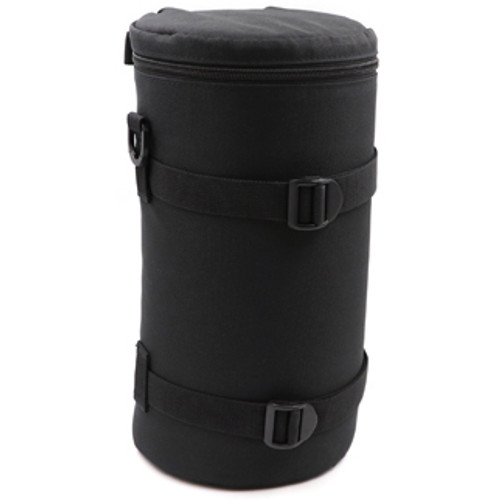 """Promaster Deluxe Lens Case LC8- 11.5 x 5.5"""""""