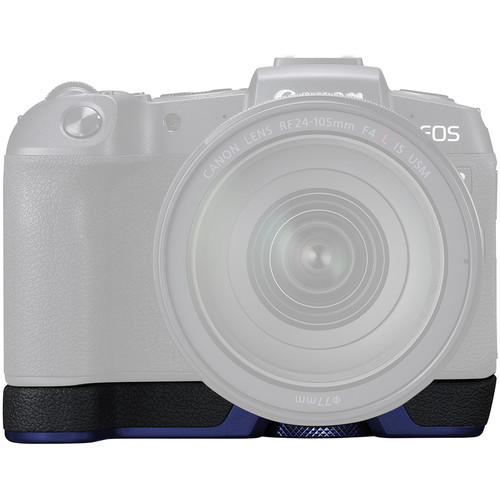 Canon EG-E1 Extension Grip- Blue