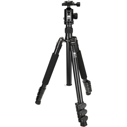 Sirui ET-2004 Aluminum Tripod with E-20 Ball Head
