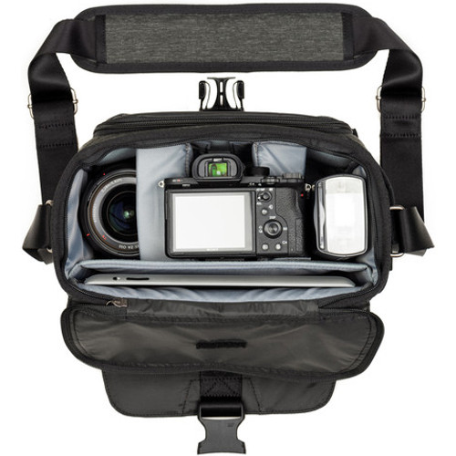 Think Tank Photo Vision 10 Shoulder Bag- Graphite