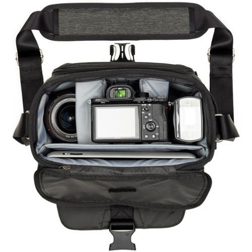Think Tank Photo Vision 10 Shoulder Bag- Dark Olive