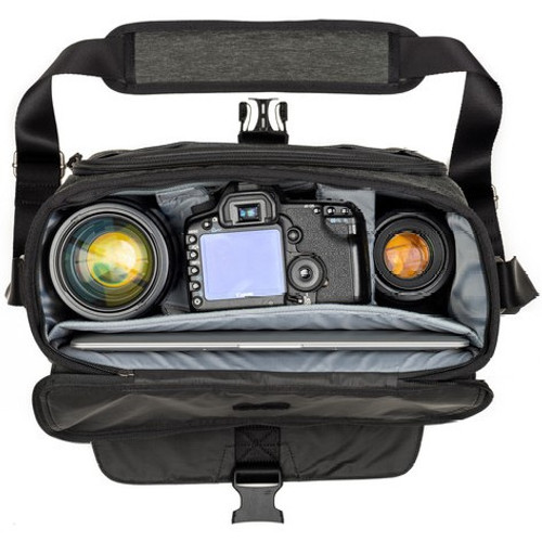 Think Tank Photo Vision 13 Shoulder Bag- Graphite