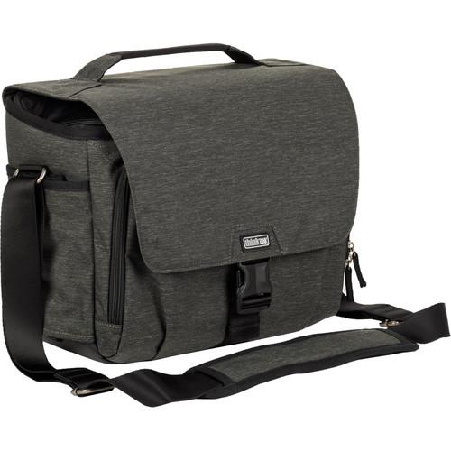 Think Tank Photo Vision 13 Shoulder Bag- Dark Olive