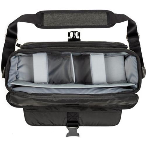 Think Tank Photo Vision 15 Shoulder Bag- Graphite