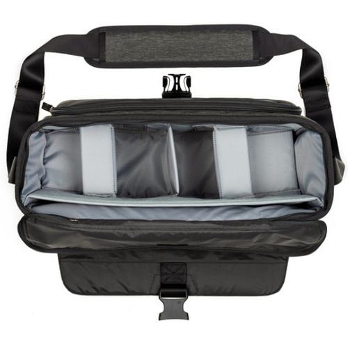 Think Tank Photo Vision 15 Shoulder Bag- Dark Olive