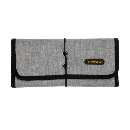 Promaster Impulse Accessory Rollup- Grey