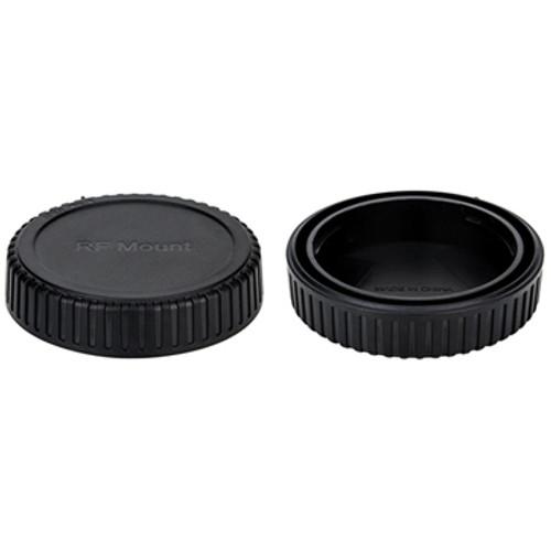 Promaster Rear Lens Cap- Canon RF