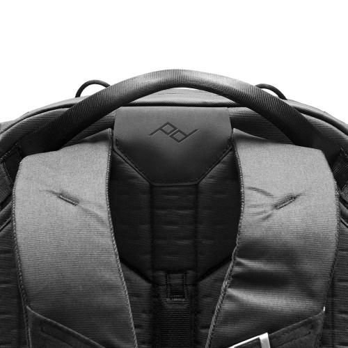 Peak Design 45L Travel Backpack- Black