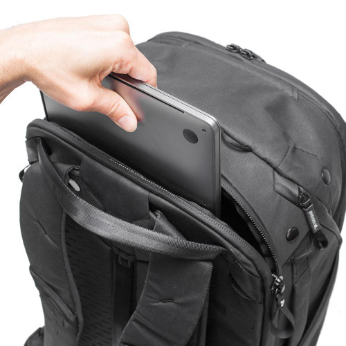 Peak Design 45L Travel Backpack - Accessories Not Included