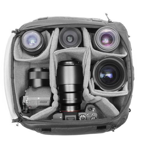 Peak Design Travel Camera Cube - Medium
