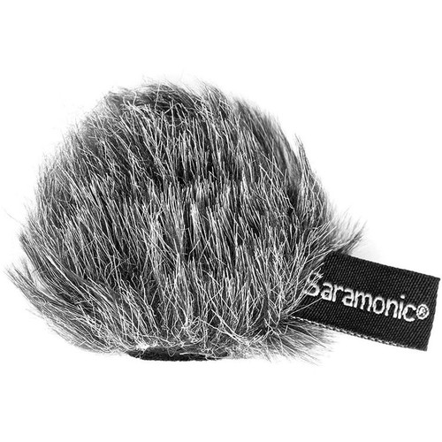 Saramonic XM1-WS Furry Windscreen