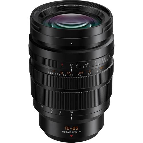 Panasonic Leica DG Vario-Summilux 10-25mm f/1.7 ASPH. Lens