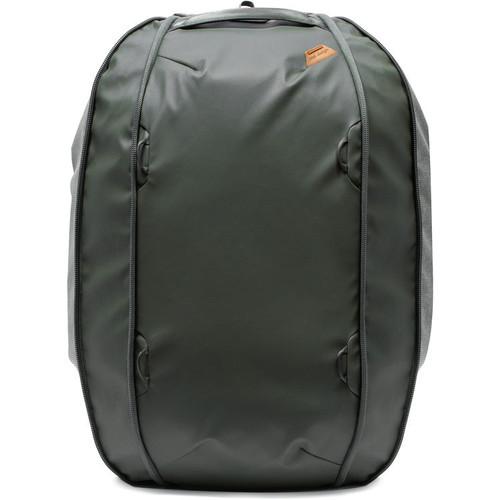 Peak Design 65L Travel Duffelpack- Black