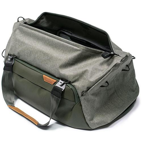Peak Design 35L Travel Duffel- Sage