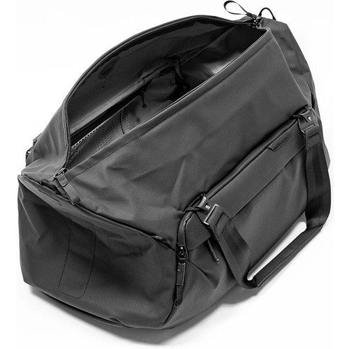 Peak Design 35L Travel Duffel- Black