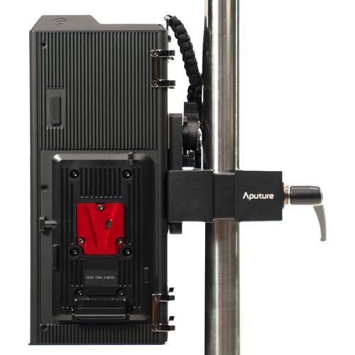 Aputure Light Storm LS C300D II LED Light Kit with V-Mount Plate