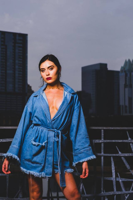 Model Access Shoot: San Antonio