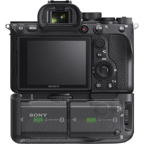 Sony VG-C4EM Vertical Grip for a7R IV