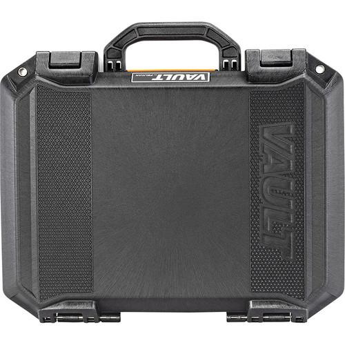 Pelican Vault V300 Large Case with Foam Insert - Black