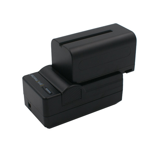 ProMaster NP-F770 Battery & Charger Kit for Sony