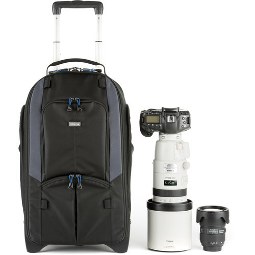 Think Tank Photo StreetWalker V2.0 Rolling Backpack