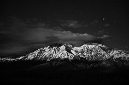 Workshop: Urban Landscapes with Nikon's Moose Peterson